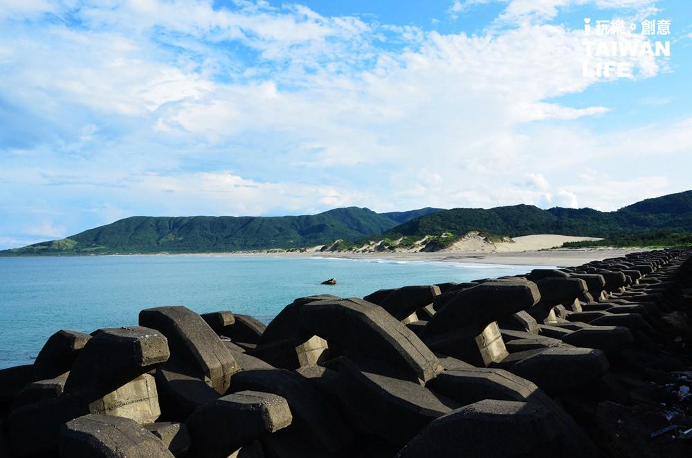 港仔村中山漁港