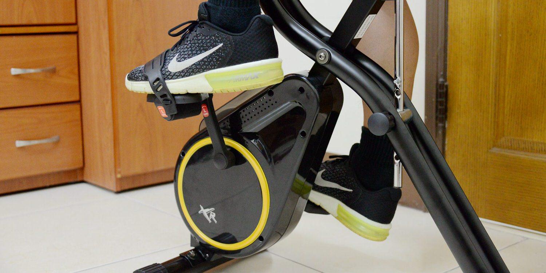 XR-G4磁控健身車 打造居家健身房的第一步